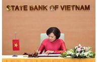 瑞士协助越南提高各家银行领导干部的管理能力