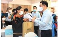 越南国会主席王廷惠谈促进多乐省发展的特殊机制