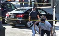 美国西雅图市一天发生四起枪击事件 致3死5伤