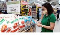 前7个月河内市商品销售总额和服务营业额同比增长3.7%