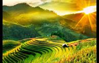 """会安和沙巴——越南最""""上镜""""之地"""