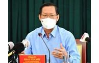 潘文梅同志当选胡志明市人民委员会主席