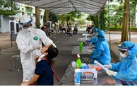 29日上午,河内新增新冠肺炎确诊病例33例