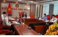 越南审计署与中国审计署增强双方合作关系