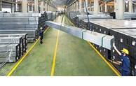 前七月河内市工业生产指数同比增长8.5%