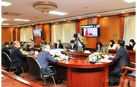促进越南与中国广西壮族自治区的边贸交流