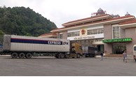 提议中国为越南出口农产品通关活动创造便利条件