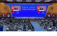 越南出席第18届中国-东盟博览会、中国-东盟商务与投资峰会