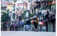 河内市拟于9月15日后放宽部分服务的限制