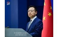 中国再次强调重视与越南的关系