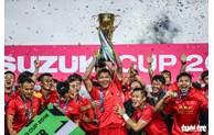 AFF Suzuki Cup 2020:卫冕冠军越南队与泰国队同居一号种子一组