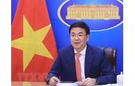 越南与卡塔尔加强疫情防控工作的合作