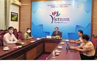 越南和哥伦比亚合作发展咖啡旅游模式