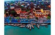2021年亚洲15座最佳 城市排行榜出炉:越南会安市榜上有名