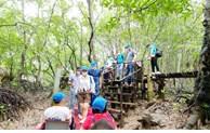 胡志明市举行寻根之旅活动 启动经济复苏计划