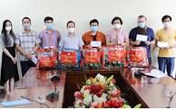 河内市为遭受新冠疫情影响的外国人提供支持
