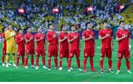 2022年世界杯亚洲区预选赛12强赛:越南队将迎战中国队和阿曼队