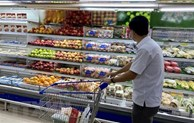 """胡志明市重新开放""""绿区""""的零售业务活动"""