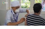 截至目前8月31日胡志明市接种新冠疫苗621万多剂次