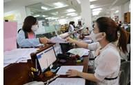 胡志明市社会保险机构已向260万名劳动者提供援助