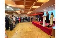 越南驻法国大使馆隆重举行八月革命胜利和建国76周年纪念仪式