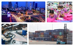 美国跨国公司看好越南市场前景