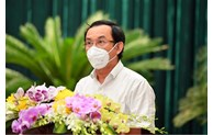 政府总理同意允许胡志明市根据 16 号指示保持社交距离措施继续延长两周
