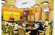 国会常委会赞同给受新冠肺炎疫情影响的企业和人民减免税