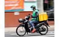 胡志明市16万名网约配送人员已接种新冠疫苗
