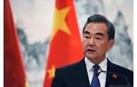 中国外长王毅即将访问越南 推进双方合作继续向前发展