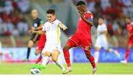 2022年世界杯亚洲区预选赛12强赛B组第四轮:阿曼队主场以3-1击败越南队