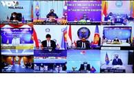 越南出席第七届东盟禁毒合作部长级会议