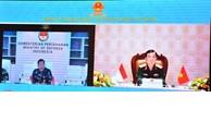 第二次越南和印尼防务政策对话以视频形式举行