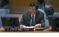 越南希望哥伦比亚有关各方通过对话解决分歧
