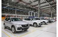 越南首次发布电动汽车市场指数