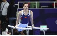 越南体操代表团赴日参加2021年世界体操锦标赛
