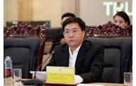 欧洲越南创新网络成立仪式隆重举行