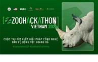 2021年动物园编程马拉松赛越南赛正式启动