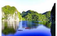 越南吉婆国家公园被列入全球最美国家公园榜单