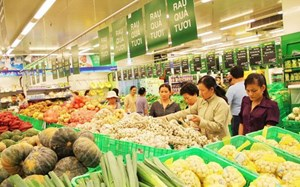 越南消费市场颇受外国投资者关注