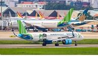 自10月21日起越南增加多条国内航线班次