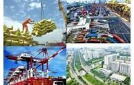 IMF预测今年越南经济增长率为3.8%