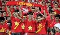 2022年世界杯亚洲区预选赛:越南美亭体育场迎接30%球迷