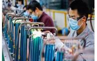 日本国际协力机构协助越南恢复经济