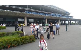 富国航空港获得机场健康认证