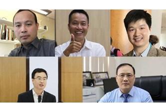 5名越南学者入围2021年全球顶尖前万名科学家榜单