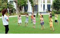 """""""快来一起练习!为了越南的健康与幸福"""" 项目正式启动"""