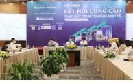 """""""有效对接供需 促进经济增长"""" 会议在河内举行"""