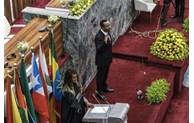 越南政府总理范明正致电祝贺阿比·艾哈迈德再次当选埃塞俄比亚总理