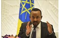 阿比就任埃塞俄比亚新一届政府总理